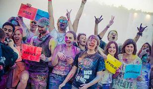 Juwenalia w Poznaniu: studenci pobiegną w zwariowanych przebraniach