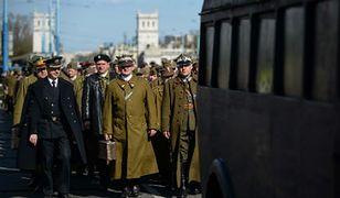 VIII Katyński Marsz Cieni w Warszawie