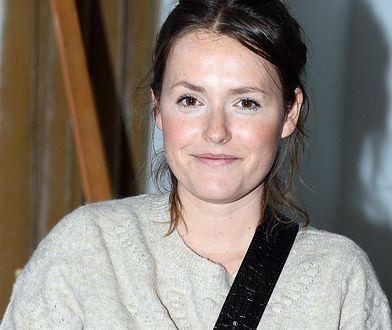 Olga Frycz ma 32 lata