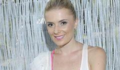 Halina Mlynkova wygląda kwitnąco!