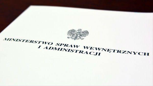 MSWiA chce wprowadzić kontrowersyjne przepisy względem uchodźców