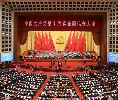 """""""Nowa era"""" jest związana z naturalnym procesem zmian politycznych w Chinach"""