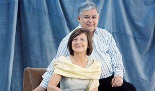 Lech i Maria Kaczyńscy. Para prezydencka zginęła w katastrofie smoleńskiej 10 kwietnia 2010 roku.