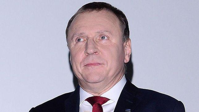 """Jacek Kurski """"poprawił"""" kontrowersyjny wpis na Twitterze. Nie padło słowo przepraszam"""