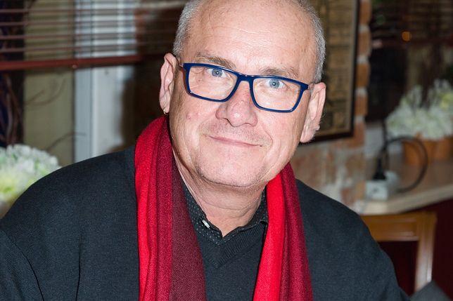 Michał Olszański odchodzi z Trójki.