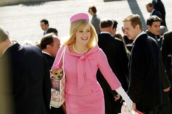 ''Legalna blondynka 3'': Reese Witherspoon twierdzi, że pora na sequel
