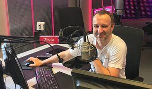 Mariusz Owczarek, nowy szef redakcji muzycznej Programu Trzeciego PR, a także gospodarz notowania nr 1998 i 1/3 Listy Przebojów