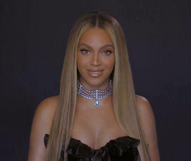 Beyonce w trakcie BET AWARDS 2020