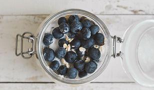Sezon na jagody i borówki w pełni