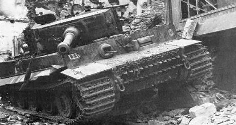 Bitwa o Berlin