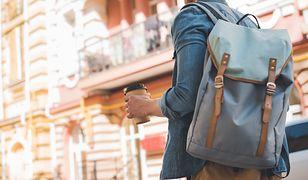 Miejski plecak na każdą okazję. Wygodny i pojemny