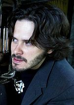 ''The Night Stalker'': Edgar Wright reżyseruje Johnny'ego Deppa