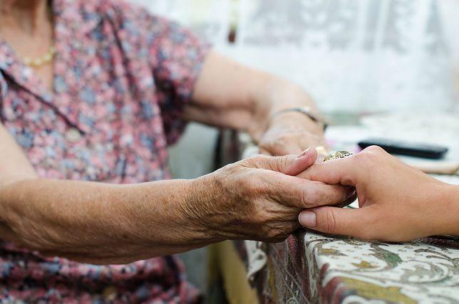Koronawirus. Wyjątkowa inicjatywa sąsiadów. Seniorzy mogą liczyć na wsparcie