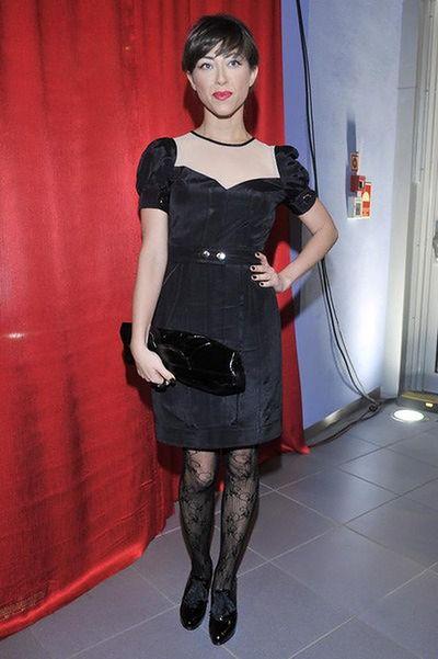 Natalia Kukulska w stylu sexi flexi