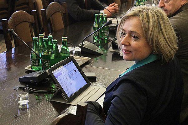 Wanda Nowicka zostaje na stanowisku? PO i PSL zagłosują przeciw odwołaniu