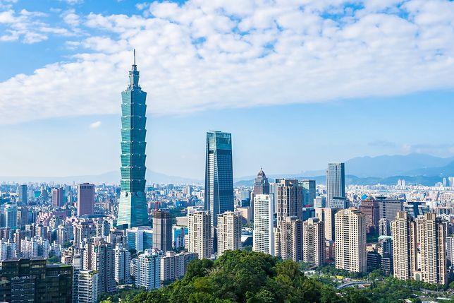 W Tajwanie obowiązują wysokie kary za nieprzestrzeganie zasad covidowych