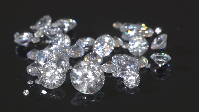 Ile kosztują diamenty?