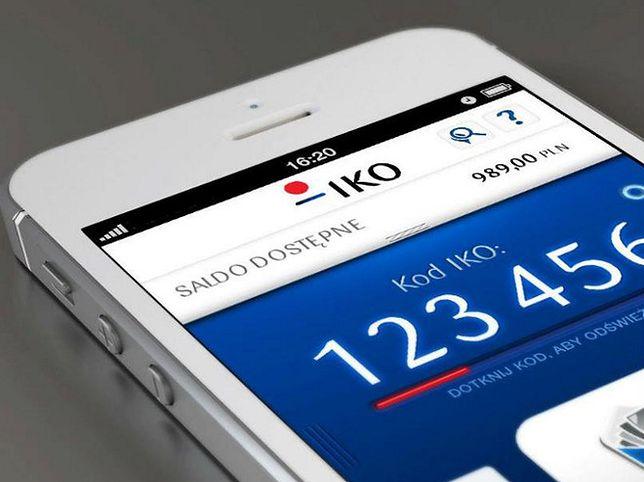IKO dostępne dla klientów Inteligo