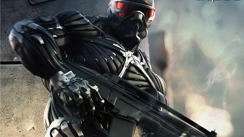 """Crytek: """"Crysis jeszcze na siebie nie zarobił"""". Po """"trójce"""" przyjdzie czas na model free to play"""