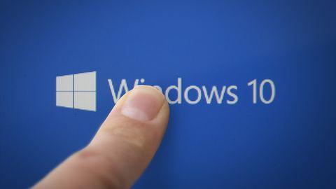 Windows 10 otrzyma nowy widok dla urządzeń z ekranem dotykowym, ale nie wszystkich
