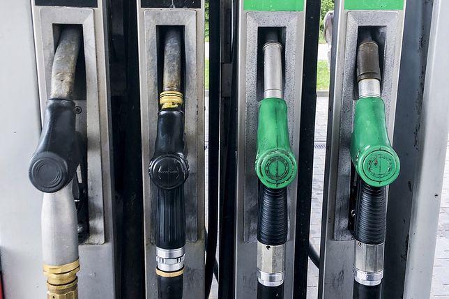 Ceny na stacjach będą dalej rosnąć