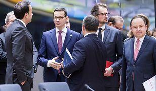 Opozycja krytykuje decyzję premiera Mateusza Morawieckiego