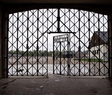 """Joe Biden zarzuca muzeum KL Dachau fałszowanie historii. """"Okrutne detale zostały złagodzone"""""""