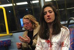 Lesbijki zostały zaatakowane w autobusie. Teraz mówią, dlaczego mężczyźni tak je postrzegają
