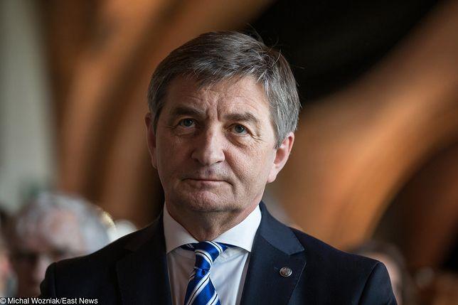 Marek Kuchciński przestał być marszałkiem Sejmu 8 sierpnia