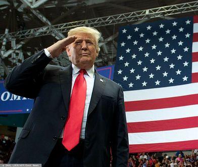 """USA wycofują wojska z Bliskiego Wschodu. Roman Polko: """"Donald Trump jak rozkapryszone dziecko"""""""