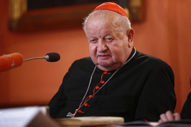 100. rocznica urodzin Jana Pawła II. Kard. Stanisław Dziwisz: on pisze nową księgę
