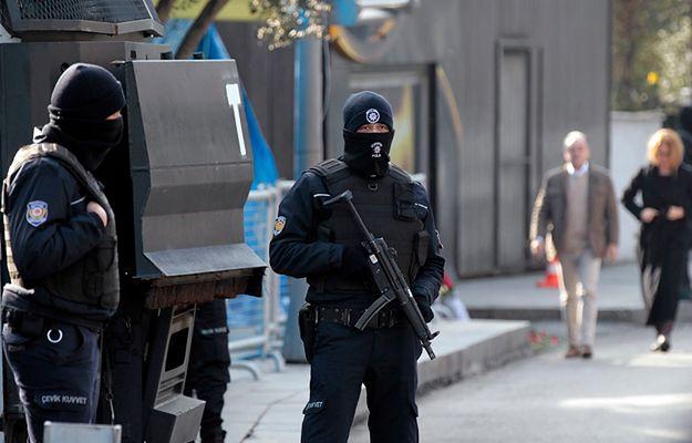 Turcja: w operacji przeciwko Państwu Islamskiemu aresztowano ponad 420 osób