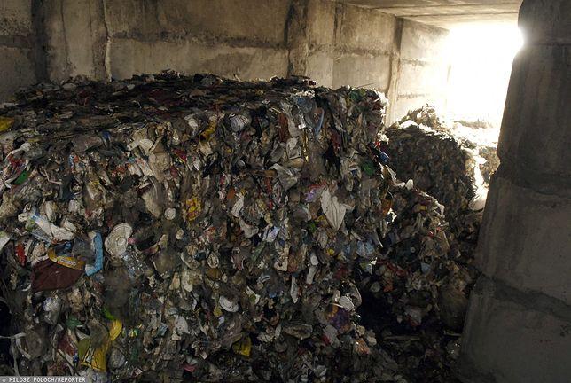 Świnoujście: zawrócono statek pełen nielegalnych odpadów z Norwegii