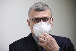 Koronawirus. Dr Paweł Grzesiowski mówi wprost: to igranie z życiem tych ludzi