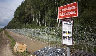 Mur na granicy zatrzyma każdą migrację. Zwierząt też