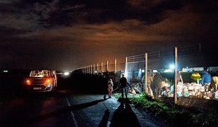 Anglia. Ratunek przez dziurę w płocie. Wolontariusze opowiadają o pomocy kierowcom uwięzionym na święta w Anglii