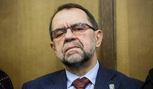 Sąd Najwyższy wybiera I prezesa. Sędzia Krzysztof Rączka: przewodniczący Zaradkiewicz nie radzi sobie