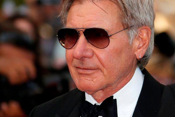 Harrison Ford poważnie ranny. Rozbił się samolotem