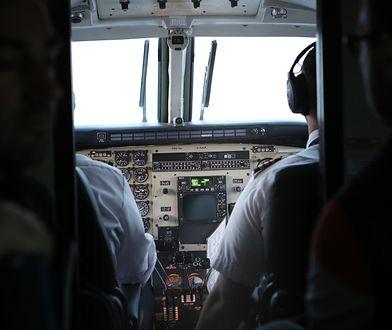 """""""Od zera do bohatera"""". Tak wygląda szkolenie pilotów w Polsce"""