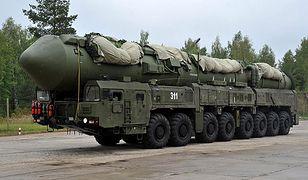 Rosja zwiększa przewagę jądrową nad USA. Trwała tendencja?