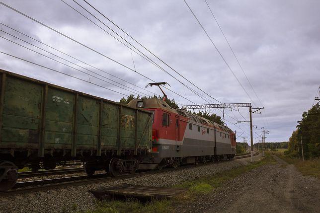 Sosnowiec. Po remoncie torowiska pociągi pojadą 100 km/h.