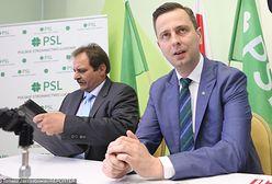 Burza w PSL. Waldemar Pawlak wyszedł ze spotkania