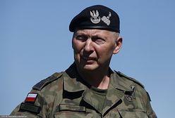 Wojska USA w Polsce. Gen. Różański: Kto rozsądny zdecyduje się na funkcjonowanie w takim kraju?