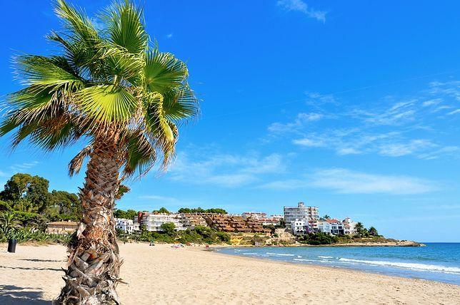 Złote wybrzeże Hiszpanii