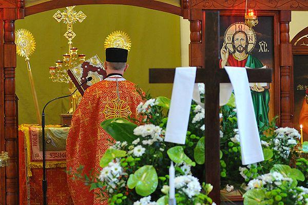 Prawosławni i kościoły wschodnie świętują Wielkanoc