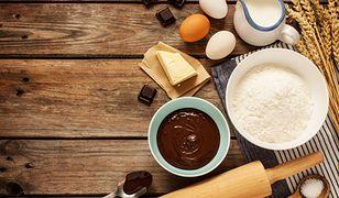 10 produktów, z których wyczarujesz dwudaniowy obiad i deser