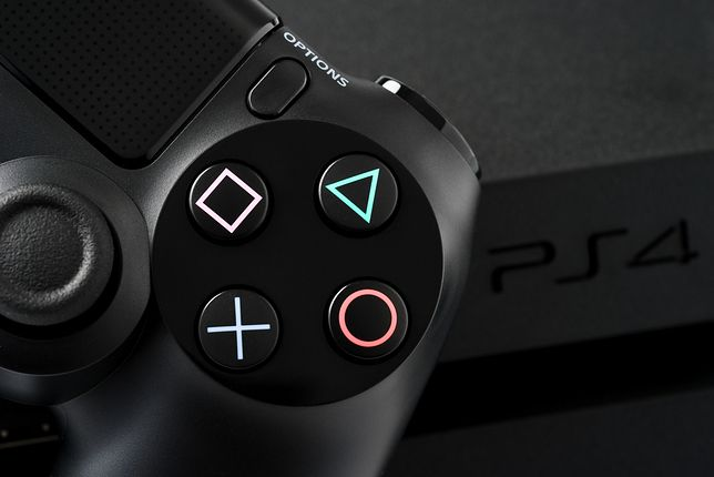 PS5 z rozszerzoną funkcją PS4?