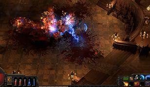 Path of Exile 2 na pierwszym zwiastunie. Czy będzie konkurencja dla Diablo IV?