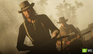 Red Dead Redemption 2 PC bez ray tracingu, ale z edytorem filmów