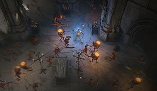 Nowe informacje o Diablo IV. Blizzard ma poważne plany dotyczące rozwoju marki